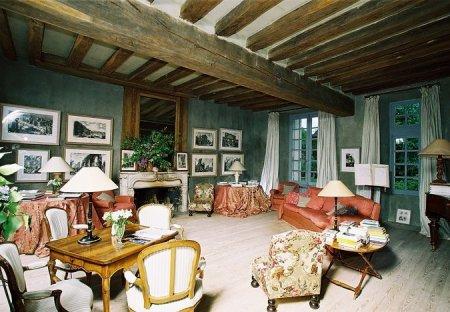 Villa in Luçay-le-Libre, France
