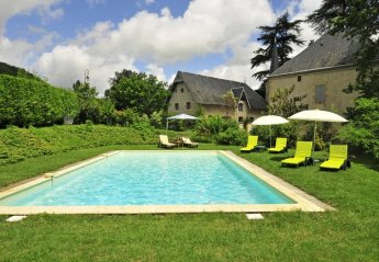 Villa in Touffailles, the South of France