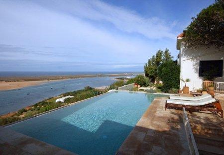 Villa in Oualidia, Morocco