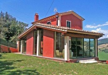 Villa in Otricoli, Italy