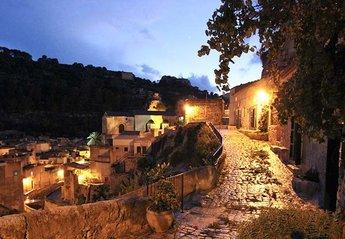 Apartment in Scicli, Sicily