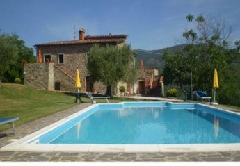 House in Italy, Lisciano Niccone: Picture 1 of Image 1