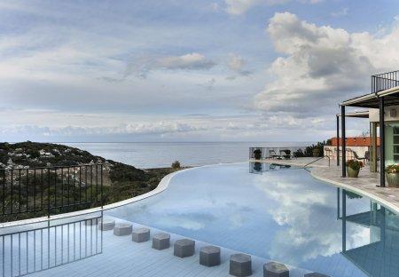 Villa in Esentepe, Cyprus