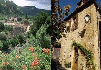 Cottage in France, Cénac-et-Saint-Julien: Cottage du Capiol  - Cenac et St. Julien