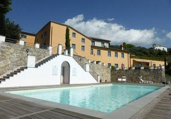 Apartment in Italy, Matraia