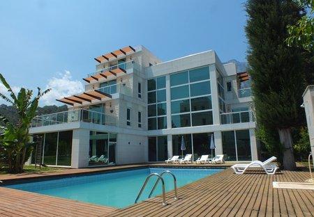 Villa in Aslanbucak, Turkey: Villa 52 with private swimming pool