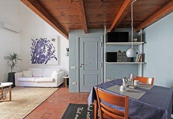 Apartment in Centro - S. Cristoforo, Sicily