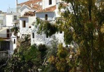 Village House in Cruz Del Monte, Spain: Outside view