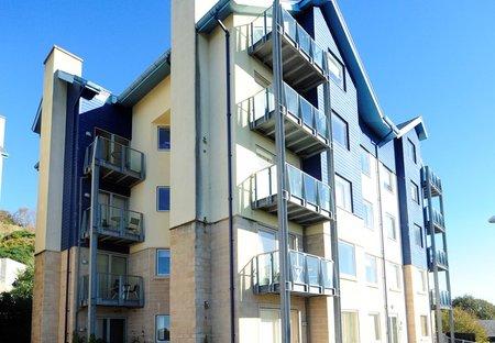 Apartment in Aberystwyth Gogledd/North, Wales
