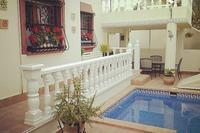 Villa in Urbanización La Florida, Spain