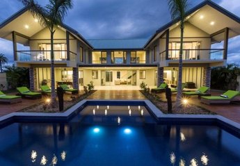 Villa in Viti Levu, Fiji Islands: Naisoso Island Resort Villas
