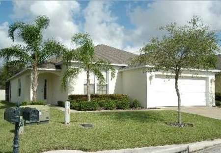 Villa in Southern Dunes, Florida: Rebecca