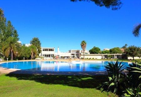 Apartment in Semino em Quarteira, Algarve