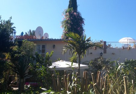 Cottage in Motril, Spain