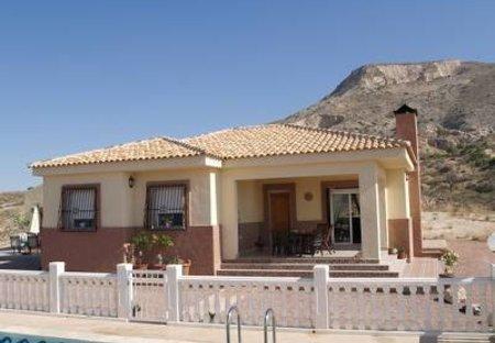 Villa in Novelda, Spain: Villa Novelda
