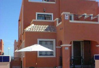 Villa in Spain, Los Montesinos: La Herrada