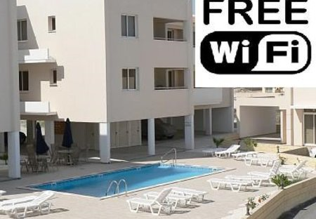 Apartment in Pervolia, Cyprus