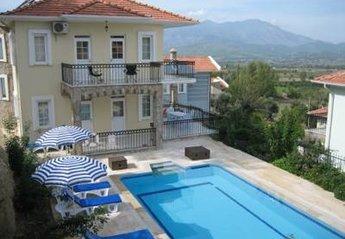 Villa in Kadikoy, Turkey: Villa Zeytin, private pool & magnificent view
