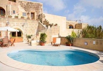 Farm House in Gharb, Malta
