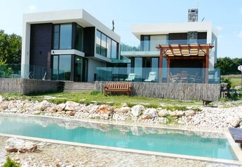 Villa in Albena resort, Bulgaria