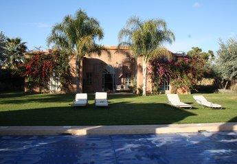 Villa in Touihina, Morocco