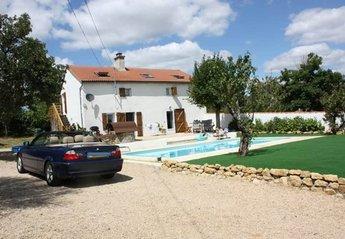 Farm House in L'Hermenault, France