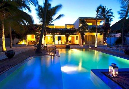 Villa in Jambiani, Tanzania