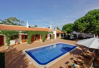 Villa in Gaspar Baixo, Algarve
