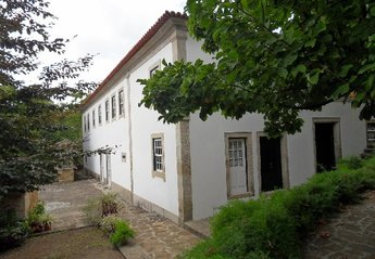 Farm House in Perre, Portugal: Main View of The House