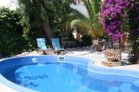 Country_house in Orihuela, Spain
