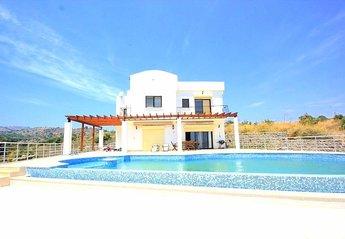 Villa in Turkey, Ortakent