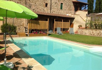 House in Italy, Barberino Val d'Elsa