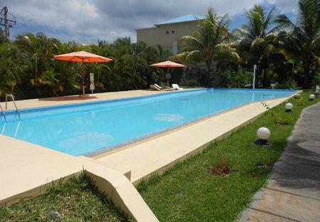 Apartment in Flic en Flac Beach, Mauritius