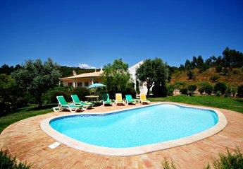 Villa in Mexilhoeira Grande, Algarve
