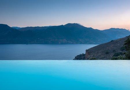 Villa in Kalyvia, Greece
