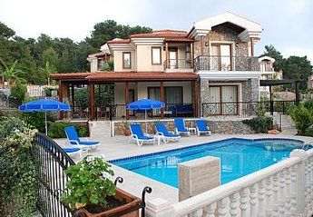 Villa in Ovacik, Turkey: Araxa 4