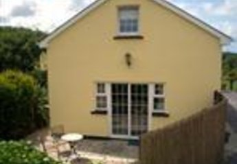 Cottage in Ardogeena, Ireland