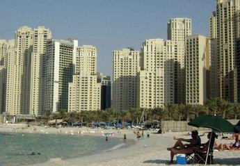 Apartment in United Arab Emirates, Jumeirah Beach Residence