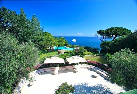 Villa in Ischia, Italy