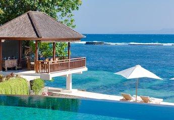 Villa in Candidasa, Bali