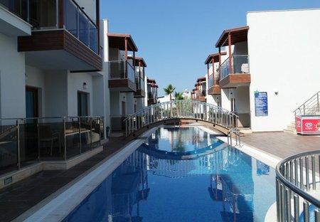 Apartment in Turgutreis, Turkey