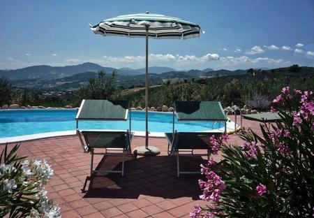 Villa in Casoli, Italy