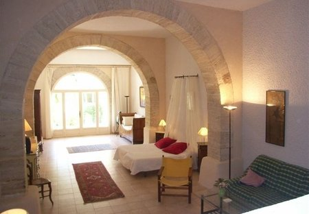 Apartment in Alignan-du-Vent, the South of France
