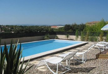 Villa in Caux, the South of France