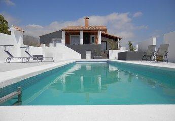 House in Busot, Spain