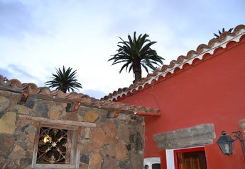 Lodge in El Tope, Tenerife