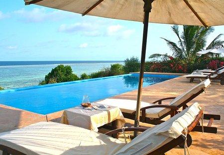 Villa in Zanzibar, Tanzania