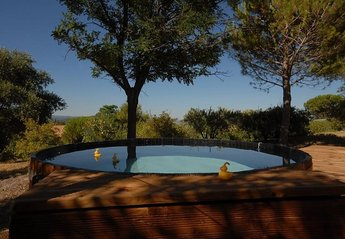 Cottage in Ginestas, the South of France