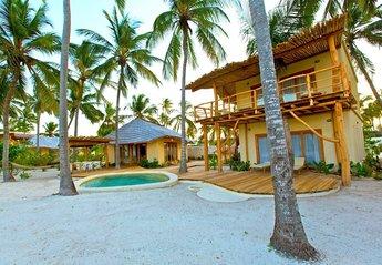 Villa in Paje, Tanzania
