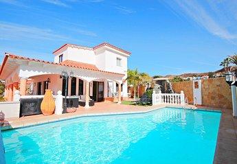 Villa in Pueblo de Tauro, Gran Canaria